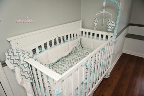 nursery - T